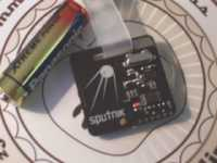 Sputnik RFID